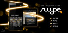 Swype Keyboard Apk Full Patched for Android Free Download
