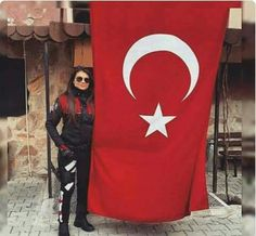 Source by - Turkish Military, Turkish Army, Moral Patch, Female Soldier, Istanbul, Poster, Flag, Hero, History