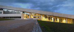 Moesgård Museum / Henning Larsen Architects