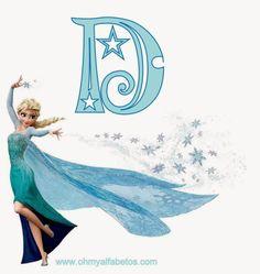 Frozen: D
