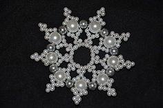 Dekorácie - vianočná hviezda - 3718638