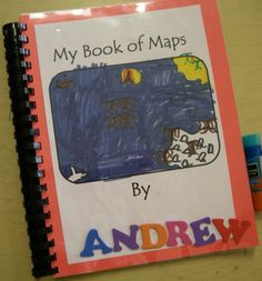 kindergarten corps social studies in kindergarten maps and