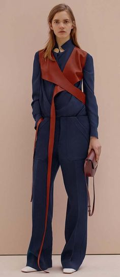 31 looks from Céline's pre-fall collection to inspire your fall wardrobe