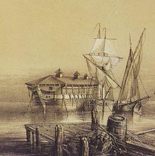 Hulk (ship type) - Wikipedia, the free encyclopedia