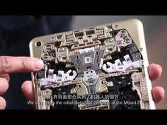 Xiaomi lancia il tablet che diventa un Transformer - http://www.tecnoandroid.it/xiaomi-lancia-il-tablet-che-diventa-un-transformer/ - Tecnologia - Android