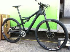 Cannondale 29er Scalpel