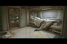 scifi living - Google-Suche