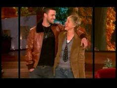 Ellen DeGeneres - Best Moments from the first 1000 Shows. hahahahah dying!!