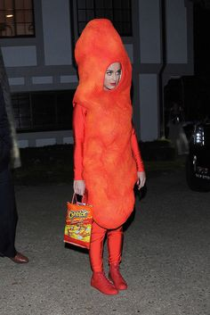 Katy Perry als Cheeto