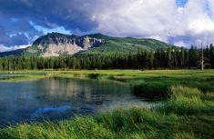 3. Paulina Lake, Deschutes National Forest Peaceful Places, Wonderful Places, Portland Japanese Garden, Cottonwood Canyon, Oregon Washington, Cannon Beach, Oregon Travel, Oregon Coast, National Forest