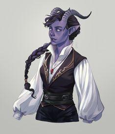 RPG Female Character Portraits - Sites new Female Character Design, Character Creation, Character Design Inspiration, Character Art, Dungeons And Dragons Characters, D D Characters, Fantasy Characters, Tiefling Female, Tiefling Bard