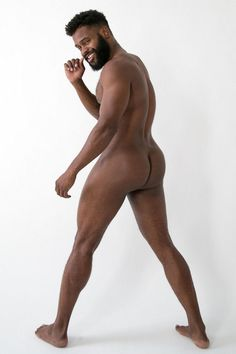 Cute sexy naked black men matchless