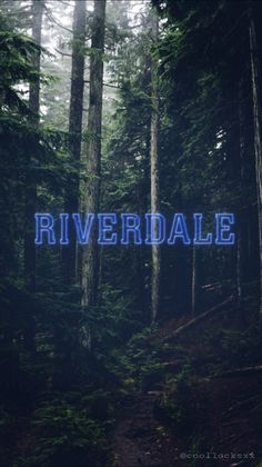 Riverdale | Lockscreens Tumblr