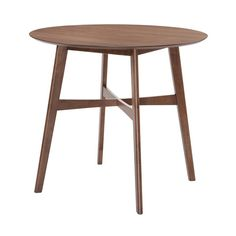 Found it at Wayfair - Flavius Dining Table