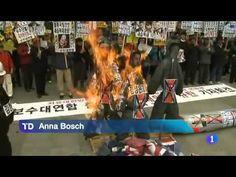 Corea del Norte ha hecho este lunes un paréntesis en la escalada belicista para conmemorar en un ambiente festivo el 101 aniversario del nacimiento de su fundador, Kim Il-sung, entre temores en el exterior por una posible prueba de misiles del país comunista.     A diferencia del año pasado, en esta ocasión el régimen no organizó un desfile milita...