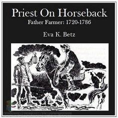 Priest on Horseback Online Audiobook - Colonial Times