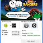 Download free online Game Hack Cheats Tool Facebook Or Mobile Games key or generator for programs all for free download just get on the Mirror links,Line Rangers Hack Free Download Line Rangers Hack is easy to use, the Line Rangers Hack can generate unlimited Coins and unlimited Rubies. This Line Rang...