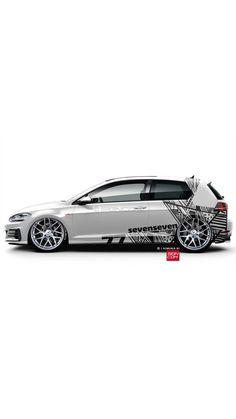 Volkswagen Golf Gti # - New Ideas Golf 4 Gti, Wallpaper Carros, Caravan Awnings, Mazda 3 Hatchback, Volkswagen Golf, Car Drawings, Car Wallpapers, Modified Cars, Car Wrap