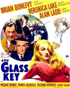 La llave de cristal (1942):