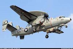 Grumman E-2C Hawkeye 2000