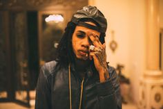 Alkaline admits he doesnt know any Dancehall Artiste here in Ghana