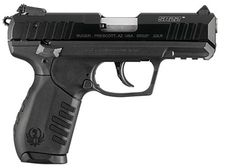 Ruger® SR22® Rimfire Pistol Model 3600 - My new toy, well, once I pass the background check.  :-D
