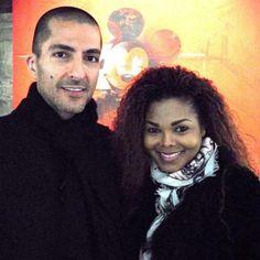 Певица разошлась с мужем. Как сообщили зарубежные таблоиды, Джанет бросила бизнесмена из Катара Виссам аль-Мана, от которого у нее родился сын. Певица разошлась с мужем. Как сообщили зарубежные