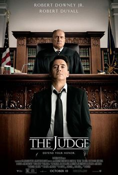#TheJudge will open to 16.3M