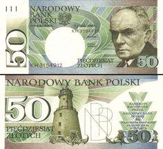 50 złotych polskich - non-released