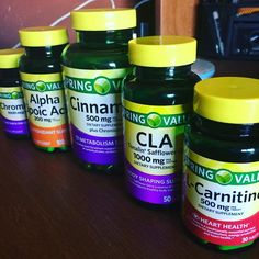Today makes the OFFICIAL start to my offseason my last offseason I got wayyyyyy to fat and it wasn't easy to cut all that extra fat. This time I'm aiming to go no higher than 12% body fat. Although supplements only make a 1 to 2% difference here are a few that will help me stay lean while eating a caloric surplus ALA/Cinnamon/Chromium - I grouped these three together because they all are for the purpose of glucose uptake in muscle cells as opposed to fat cells and increasing and maintaining…