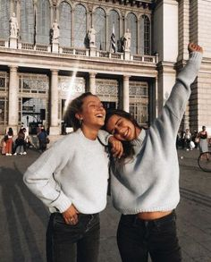 46 Ideas For Photography Winter Friends Bff Bff Pics, Cute Friend Pictures, Friend Photos, Best Friend Fotos, Best Friend Pics, Shotting Photo, Best Friend Photography, Winter Photography, Fashion Photography