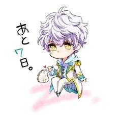 Magic-Kyun! Renaissance #Otome #Game #Anime