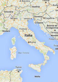 Diffusione dei cognomi - Mappe dei Cognomi Italiani