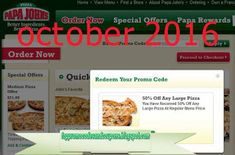 Papa Joes Pizza Coupons Ends of Coupon Promo Codes MAY 2020 ! Locally owned serve a in proudly over operated, well known also Well Jo. Pizza Coupons, Grocery Coupons, Kfc Coupons, Joe's Pizza, Good Pizza, Godfathers Pizza, Worlds Best Chicken, Best Buy Coupons, Pizza House