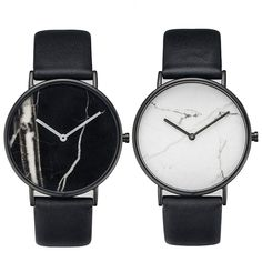 Vintage Marble Dial Watches //Price: $9.95 & FREE Shipping //   #manaccessoriesworld