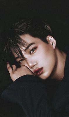 Exo Chen, Exo Kai, Baekhyun, Exo Fan Art, Exo Lockscreen, Kim Jongin, Kpop Guys, Chanbaek, Taemin