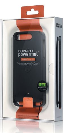 Bundle PowerSet iPhone 4 / 4S: Bundle 24h de charge sans fil pour iPhone 4 / 4S. Le Pack 3 en 1 avec la coque pour votre iPhone 4 / 4S avec système sans fil + la tablette Powermat de chargement sans fil + la batterie de secours Gopower. Bundle iPhone 4 / 4S. Réf. 24ip4b - Noir | Réf. 24ip4w - Blanc. http://www.exertisbanquemagnetique.fr/info-marque/duracellpowermat #Duracell #Powermat #Batterie #iPhone #iPhone4