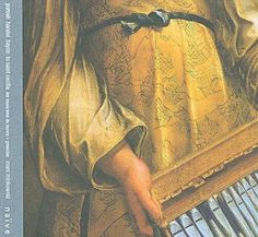 Lucy Crowe - To Saint Cecilia