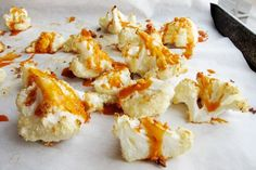 Buffalo Cauliflower - 3 Points+