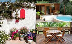 Die 54 besten Bilder von Stylecheck Gartenmöbel: Mediterran ...