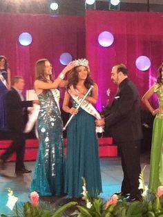 José María Alvarado, Miss Honduras World 2014