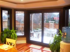 is coming and awesome Lift & Slide Door System allows you to enjoy the beauty of the season from the inside as well! Custom Wood Doors, Folding Doors, Summer Sale, Home Renovation, Craftsman, Windows, Awesome, Beauty, Accordion Doors