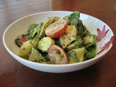 this is my department (craft blog): Talk of the Town Salad!