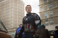 """The Cast Of """"Captain America 3"""" Is Even Larger Than The Cast Of """"Avengers 2"""" - BuzzFeed News"""