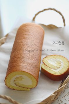 Chinese roll cake recipe - Cake like recipes Swiss Roll Cakes, Swiss Cake, 13 Desserts, Delicious Desserts, Dessert Recipes, Cupcakes, Cupcake Cakes, Jelly Roll Cake, Jelly Rolls