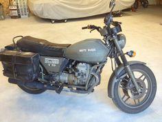 1984 Moto Guzzi Nato V50  Vintage, US $1,500.00, image 1