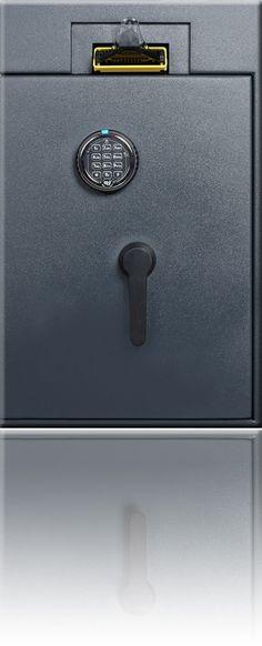 CUBE 1 – Einsatz am POS oder im BackOffice – mittleres Volumen