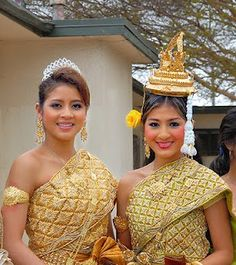 Cambodian New Year