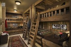 Rustic Guest Bedroom - Find more amazing designs on Zillow Digs!