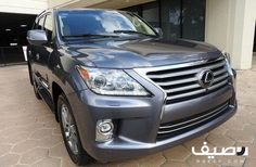 <font><font>2014 Lexus LX 570 for sale. </font><font>It works well and it 's </font><font>very clean, lady driven, checking his work a </font><font>month. </font><font>I sell at the </font><font>price is </font><font>very affordable. </font></font><br><br><font><font>Lexus LX 570 to the </font></font><br&gt...